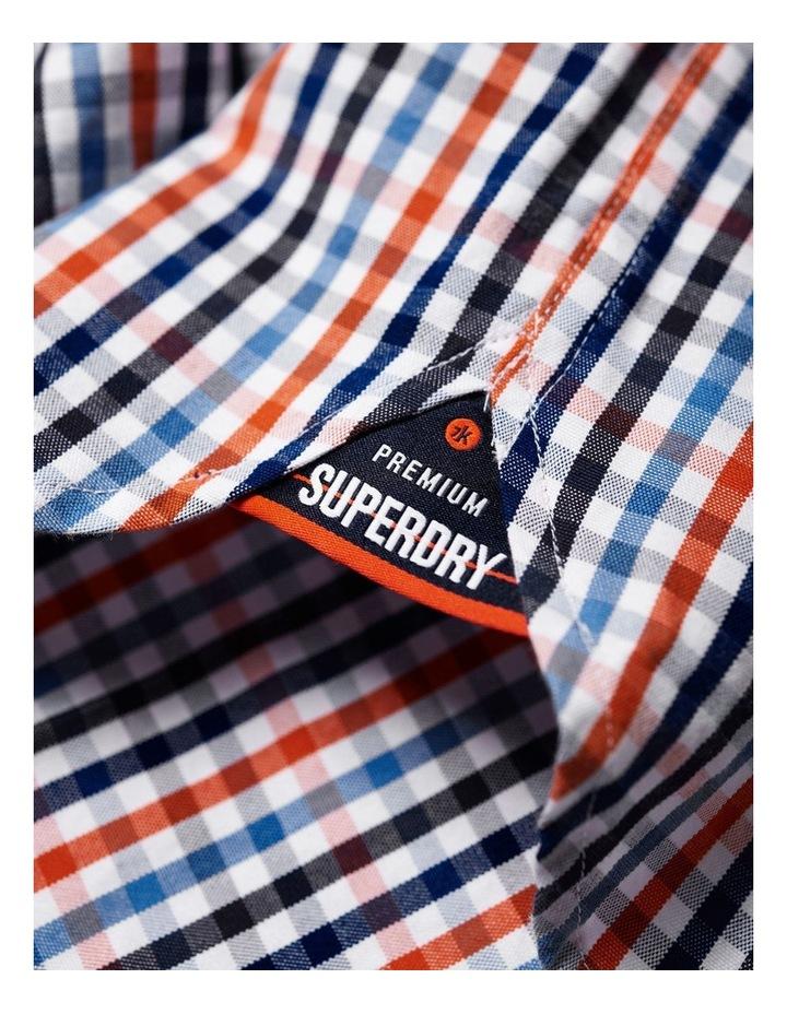 Premium University Short Sleeve Shirt image 4