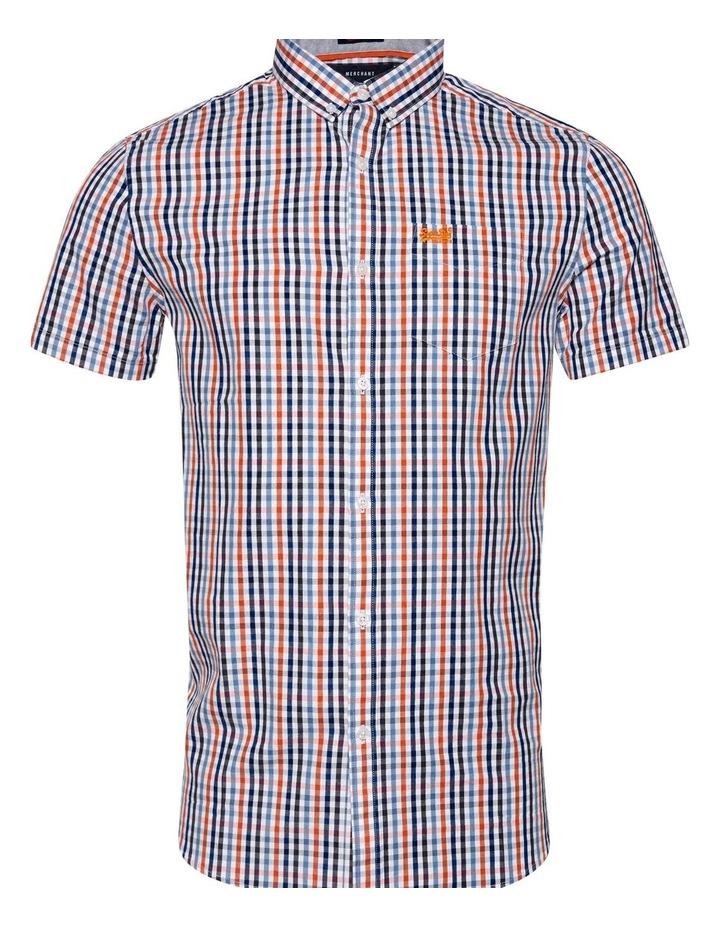 Premium University Short Sleeve Shirt image 5