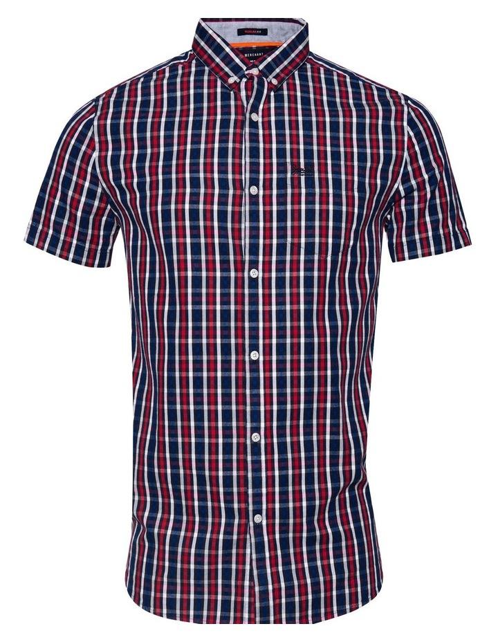 Premium University Oxford Short Sleeve Shirt image 5