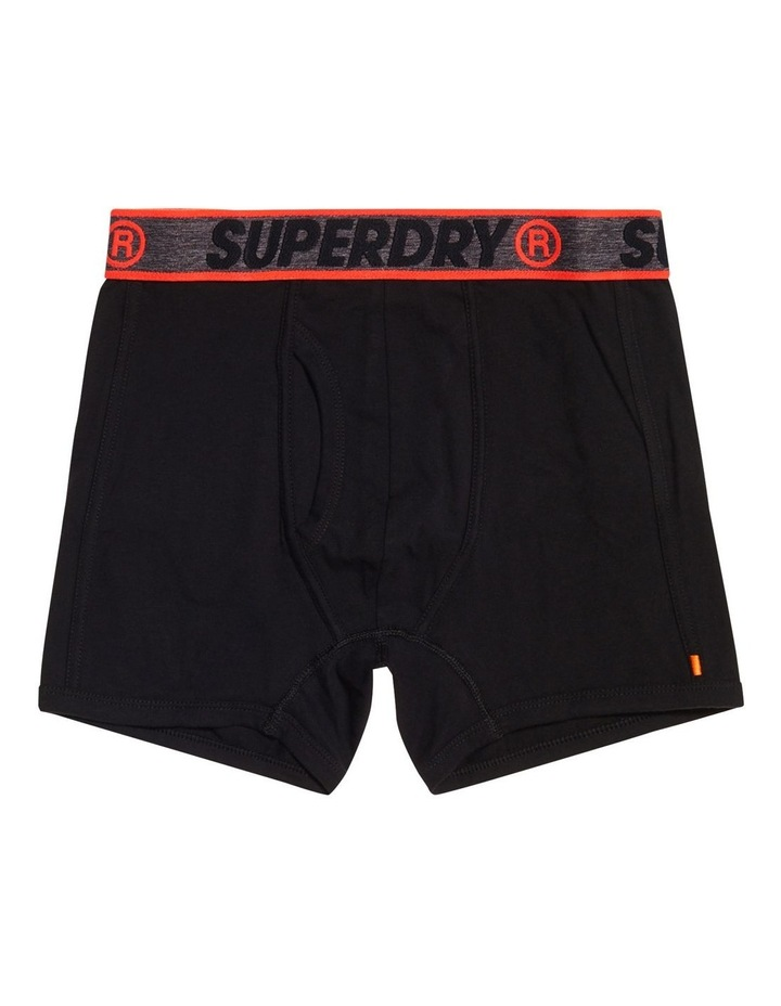 Sport Boxer Double Pack image 3