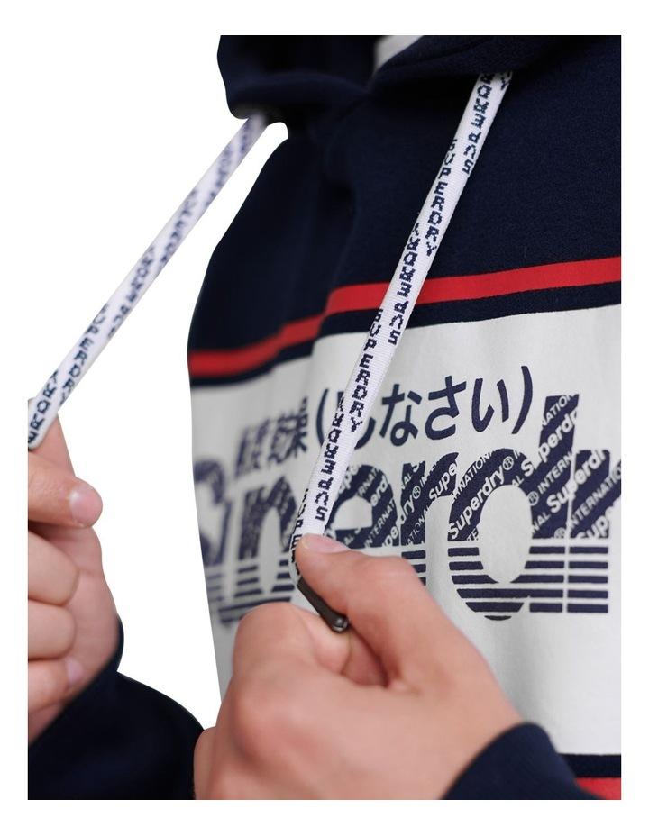 Retro Sport Hood image 3