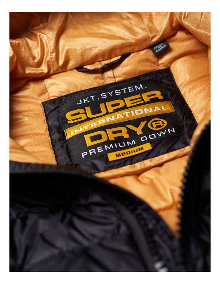 Core Down Jacket image 3