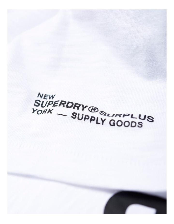 Surplus Goods Classic Graphic Tee image 4
