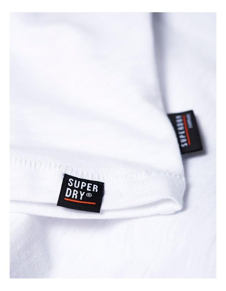 Surplus Goods Long Sleeve Classic Graphic Tee image 5