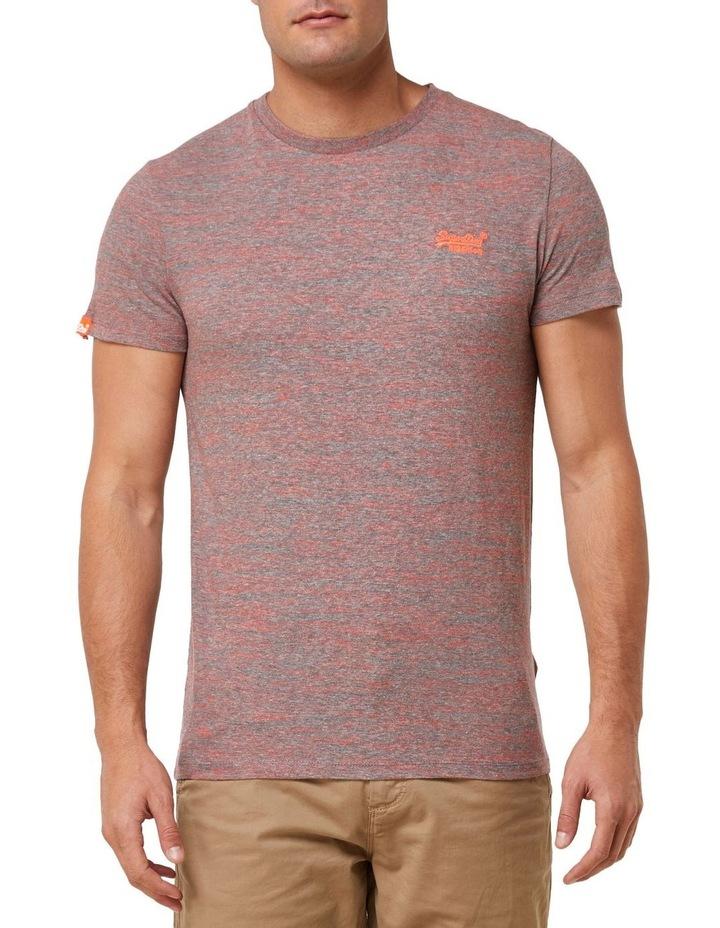 Orange Label Vintage Embroidery Short Sleeve Tee image 1