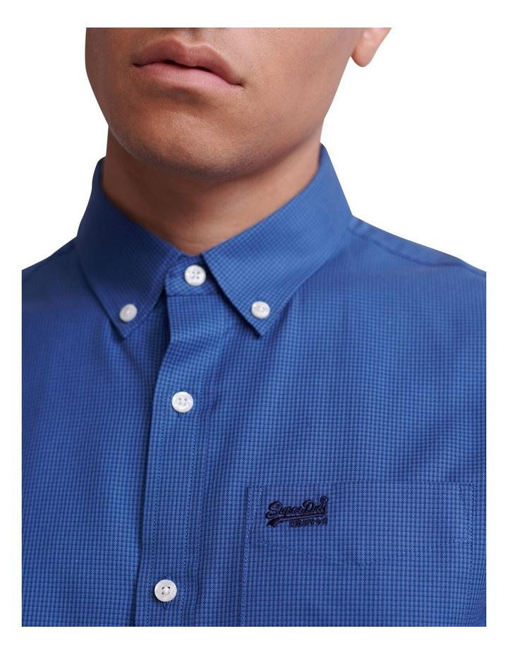 Classic London Ls Shirt image 5
