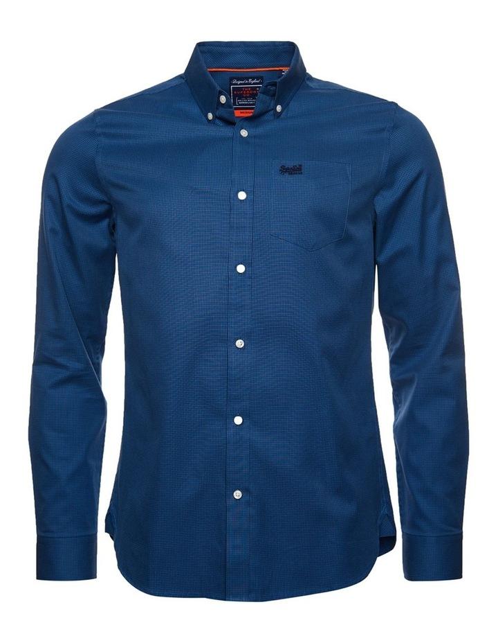 Classic London Ls Shirt image 6