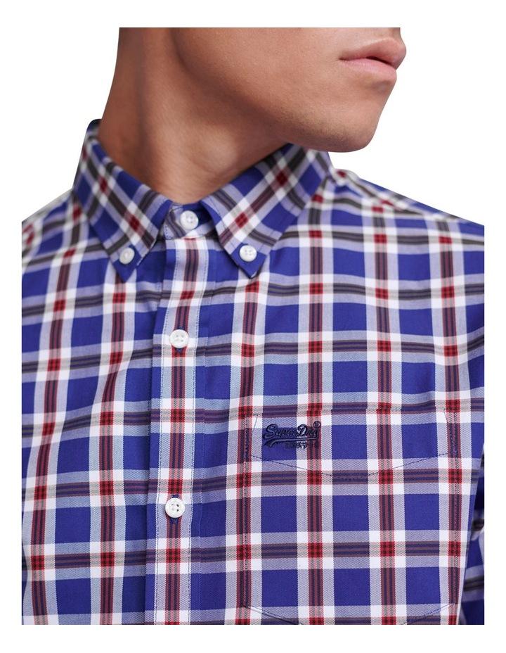 Classic London Ls Shirt image 2
