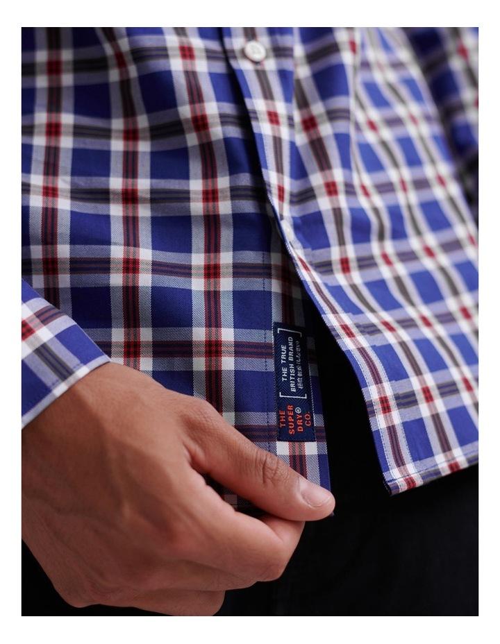 Classic London Ls Shirt image 3