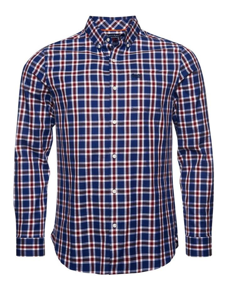 Classic London Ls Shirt image 4