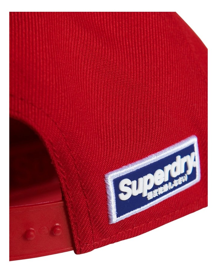 International B-Boy Cap image 3