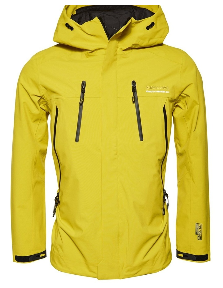 Hydrotech Ultimate Waterproof Jacket image 3