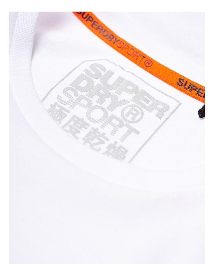 Core Sport Small Logo Tank image 5