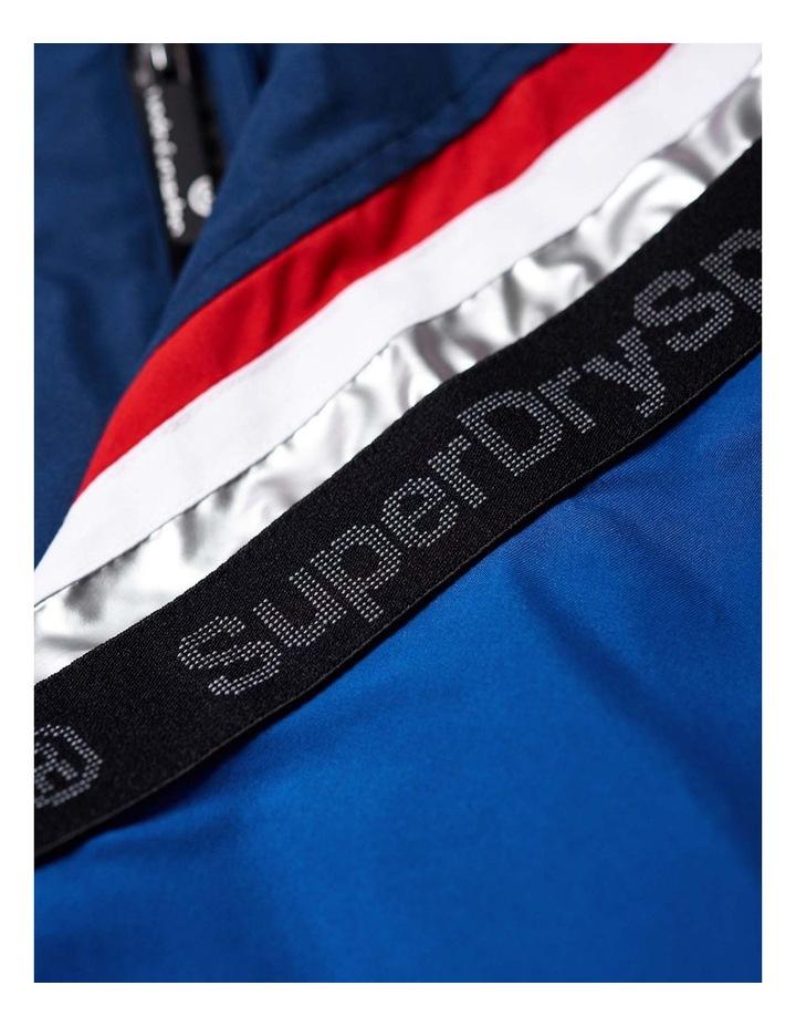 Super Stripes Cagoule image 4