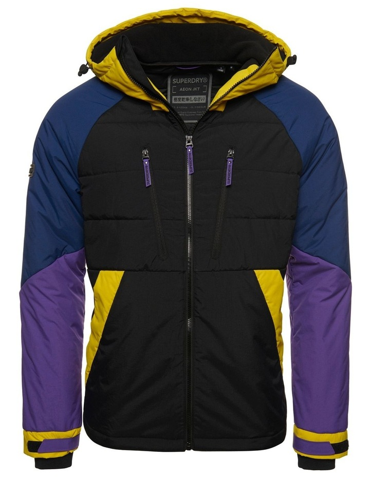 Aeon Padded Jacket image 4