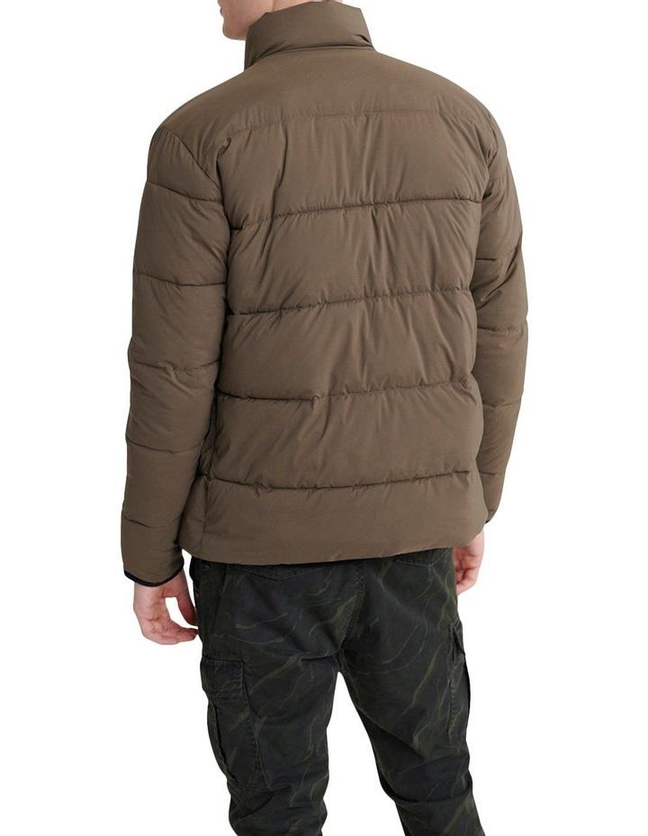 Printed Reversible Jacket image 2