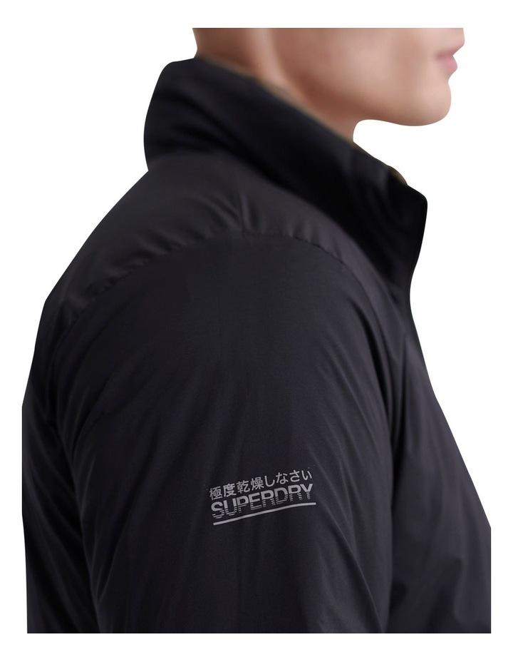 Printed Reversible Jacket image 4