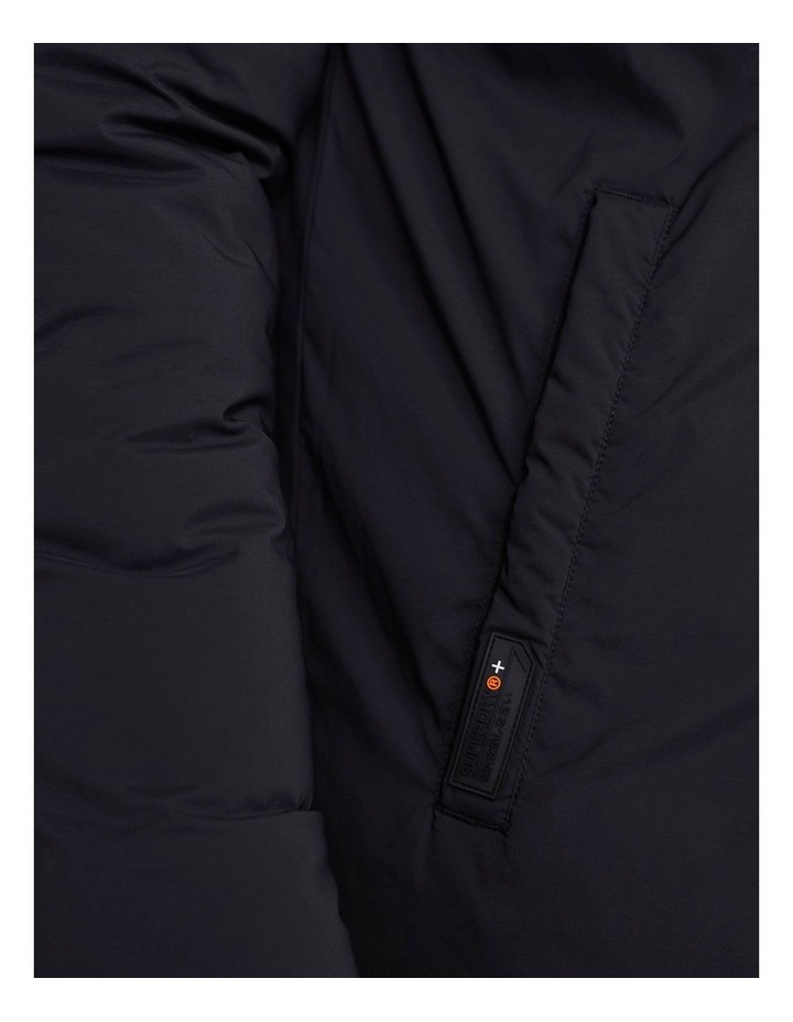 Printed Reversible Jacket image 5