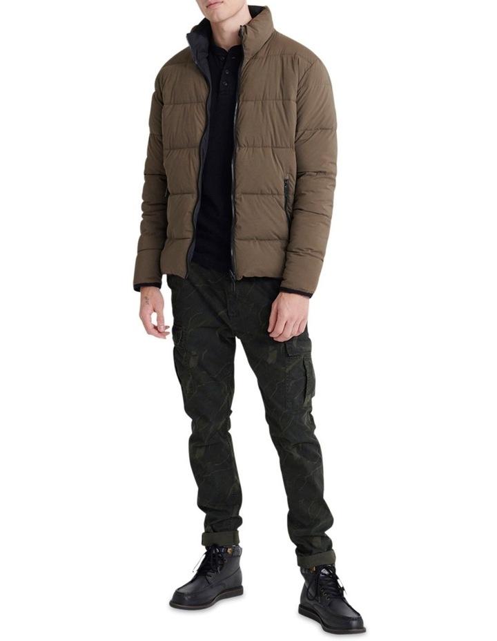 Printed Reversible Jacket image 6