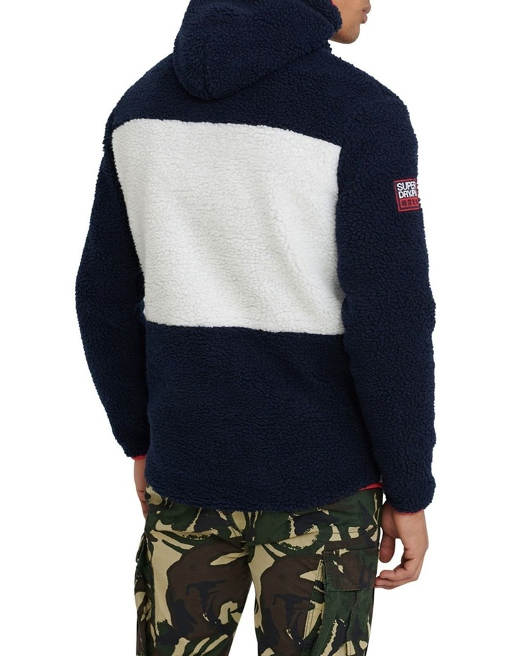 Sherpa Casuals Overhead image 3