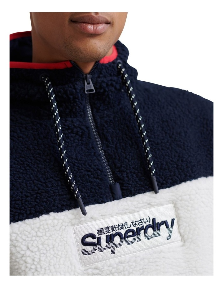 Sherpa Casuals Overhead image 4