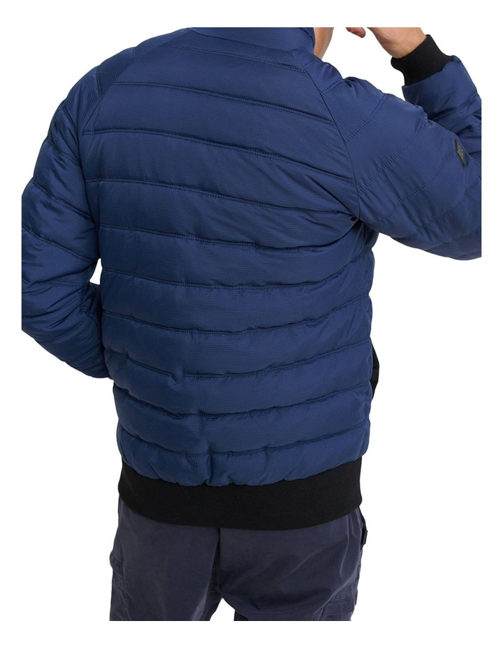 Commuter Quilted Bomber image 2