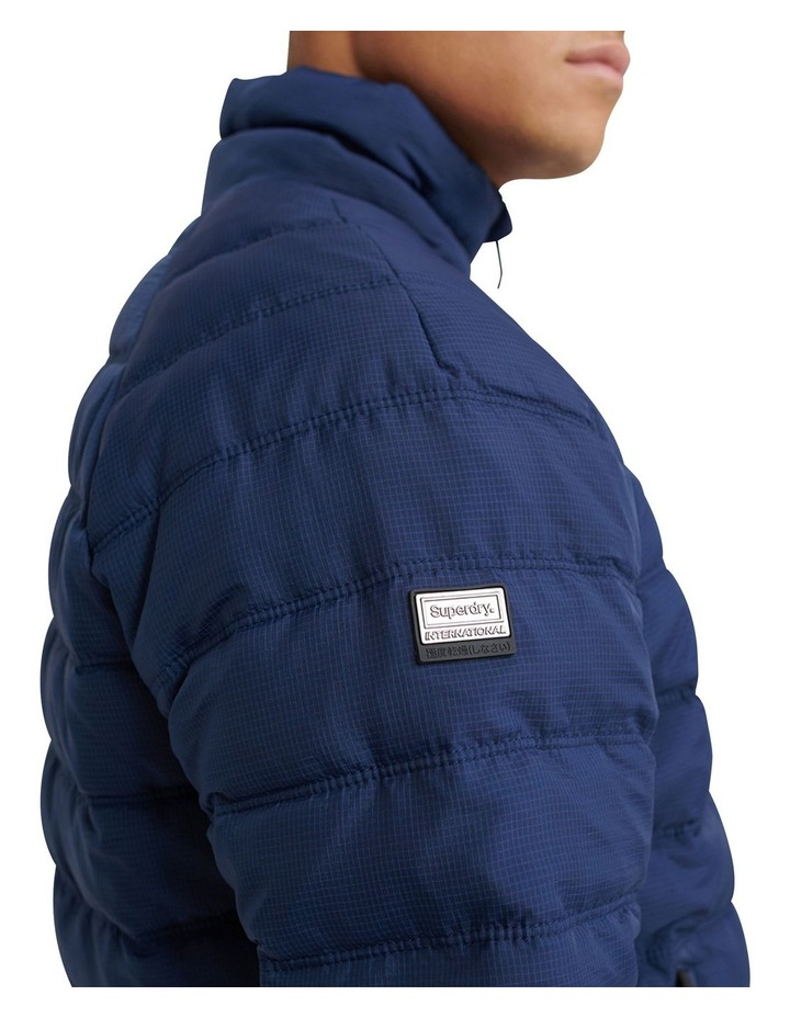 Commuter Quilted Bomber image 4