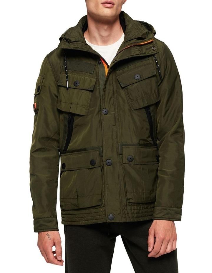 Icon Military Service Jacket image 1