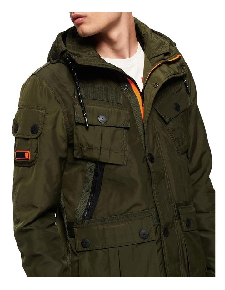 Icon Military Service Jacket image 3