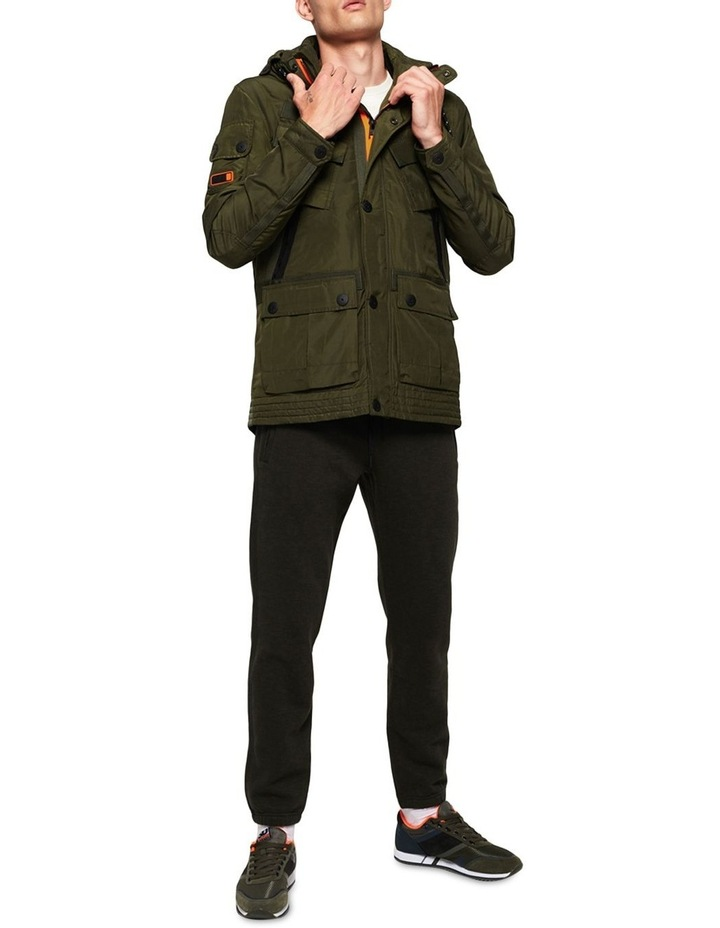 Icon Military Service Jacket image 7