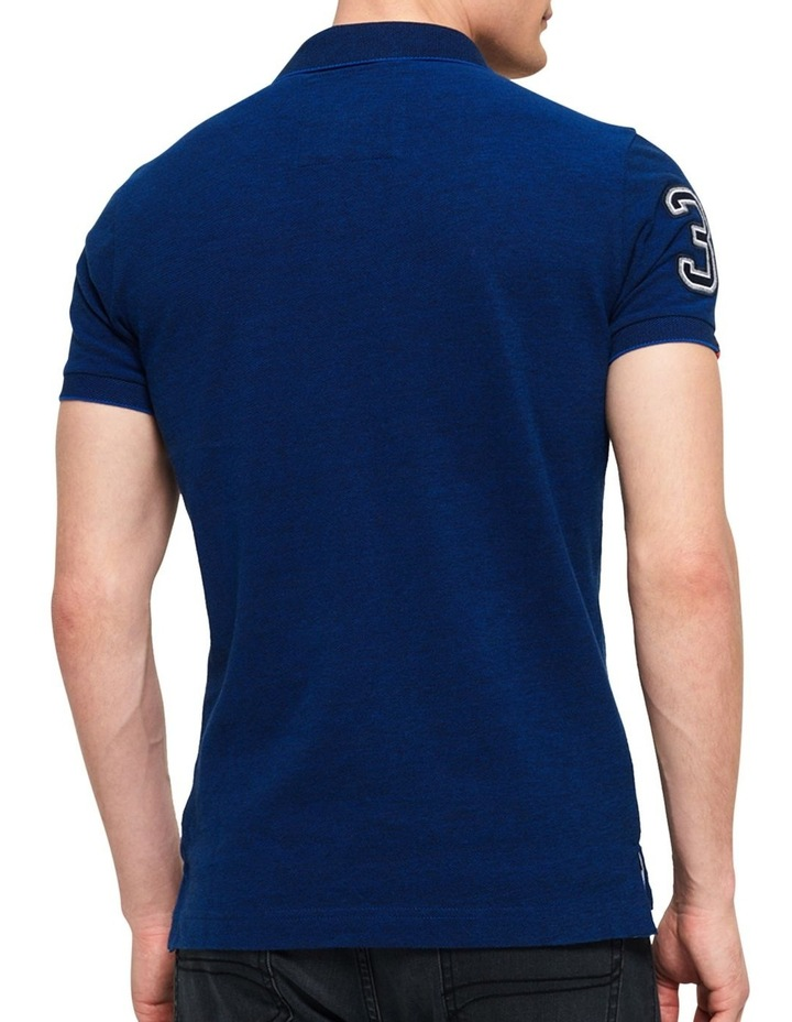 Classic Pique Short Sleeve Polo image 2