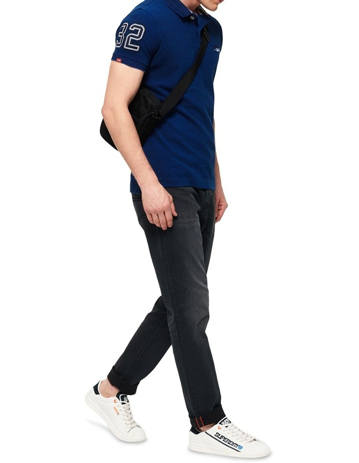 Classic Pique Short Sleeve Polo image 6