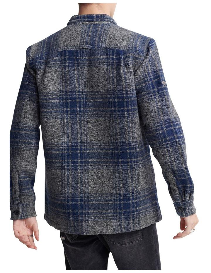 Miller Flannel Long Sleeve Shirt image 2