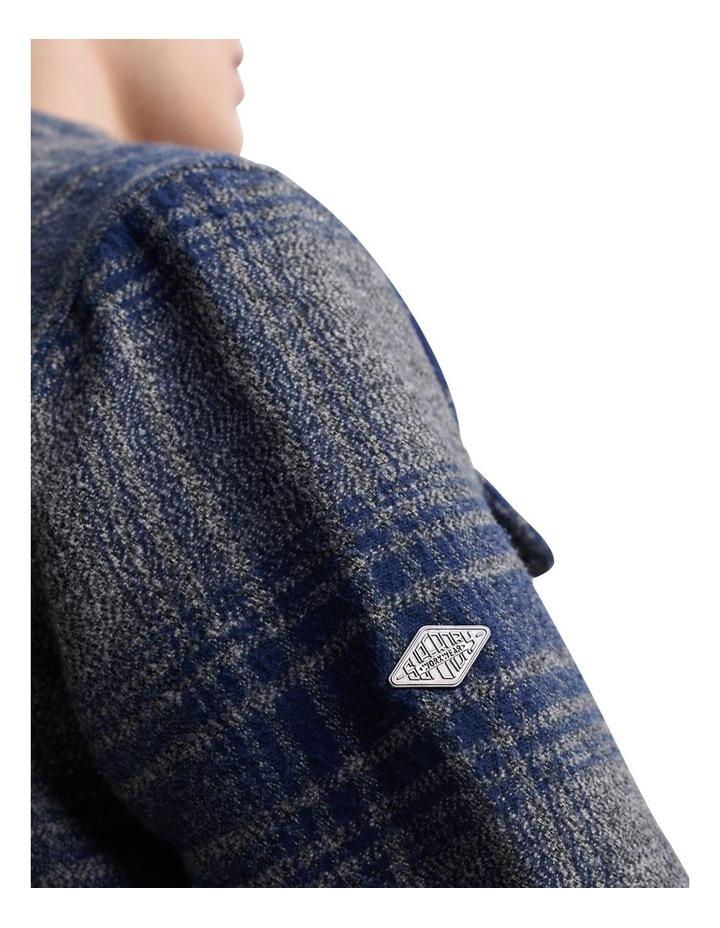 Miller Flannel Long Sleeve Shirt image 3