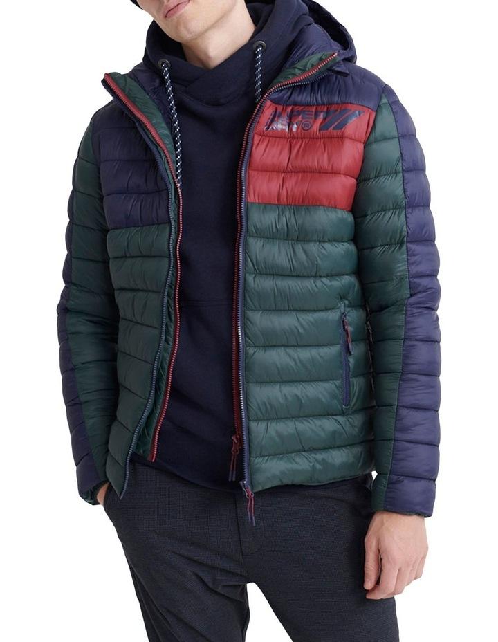 Colour Blox Fuji Jacket image 1