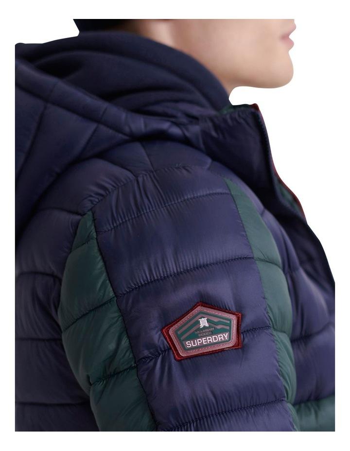 Colour Blox Fuji Jacket image 3