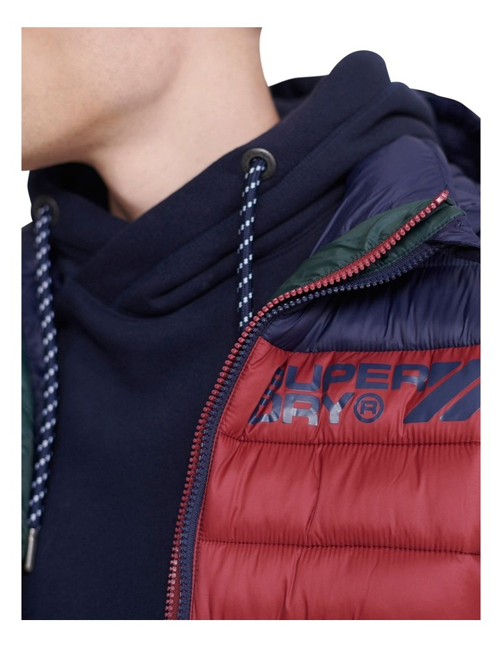 Colour Blox Fuji Jacket image 4
