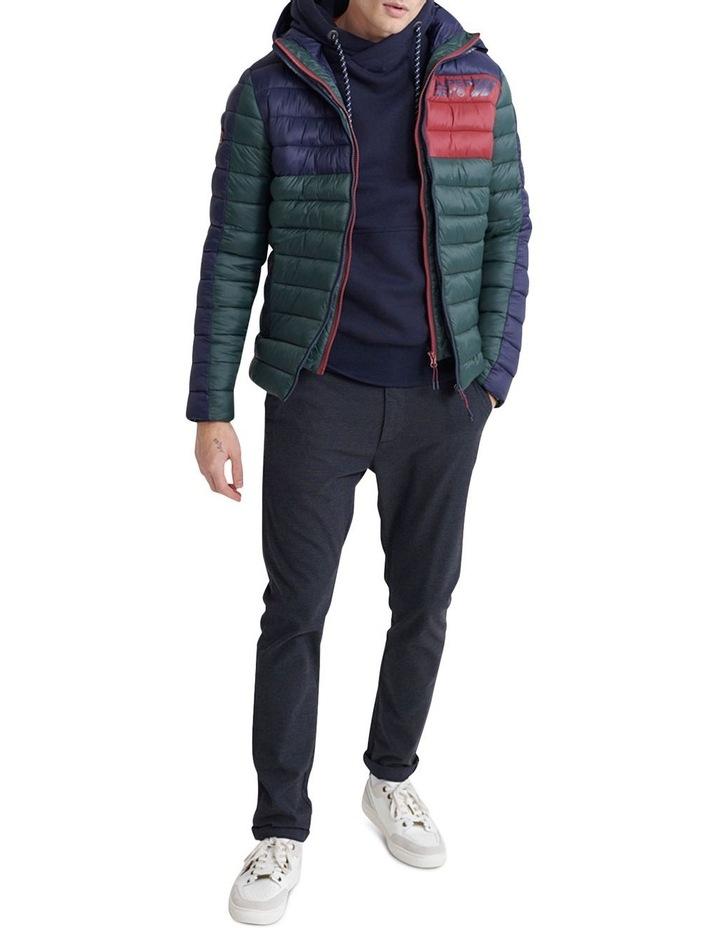 Colour Blox Fuji Jacket image 5