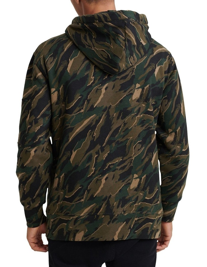 Rookie Zip Pocket Overhead Hood image 2