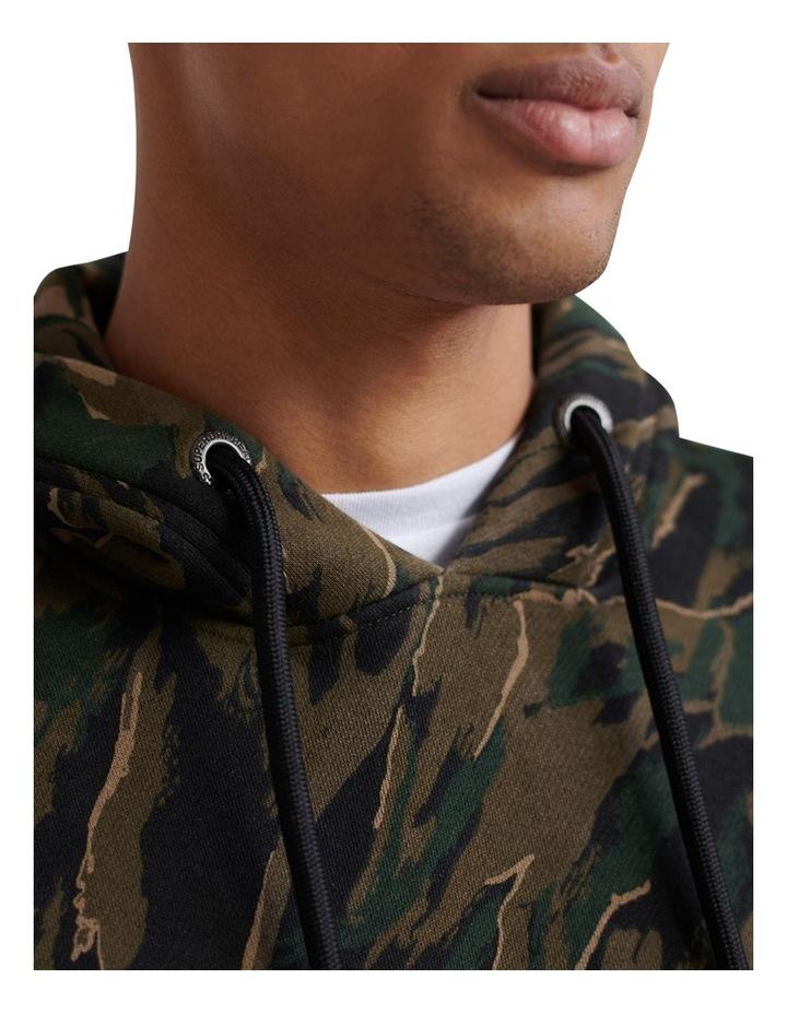 Rookie Zip Pocket Overhead Hood image 4