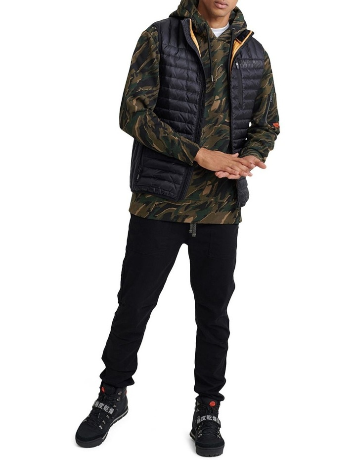 Rookie Zip Pocket Overhead Hood image 5