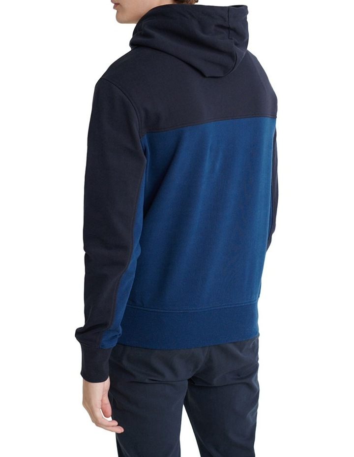 Collective Colour Block Hood image 2