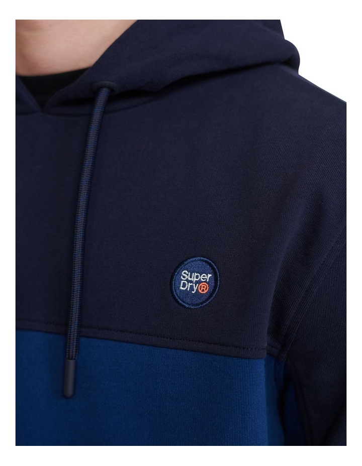 Collective Colour Block Hood image 3