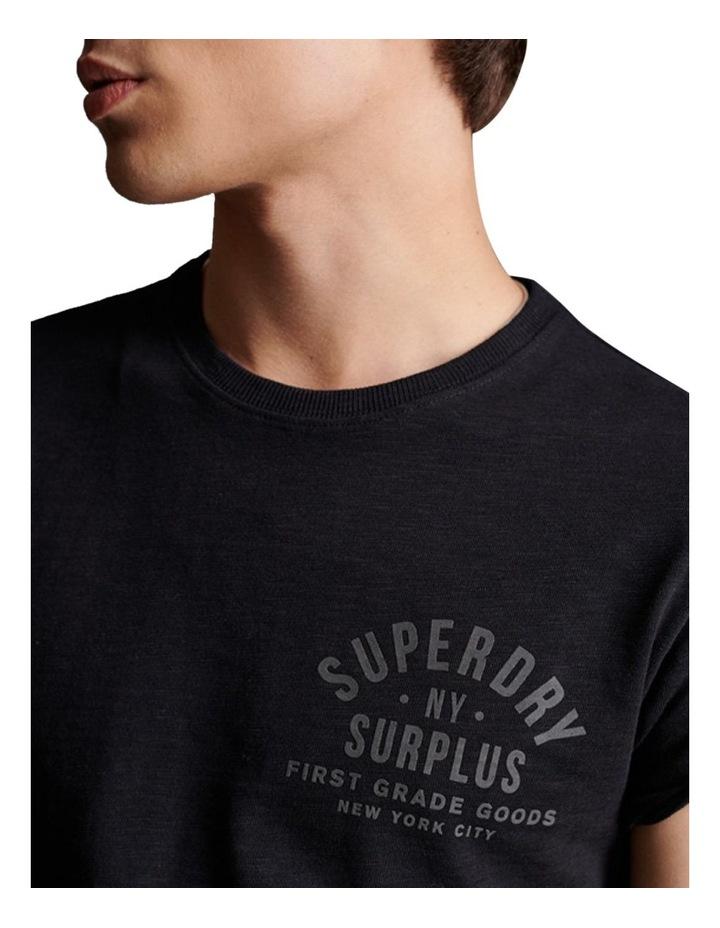 Surplus Goods Graphic Tee image 3