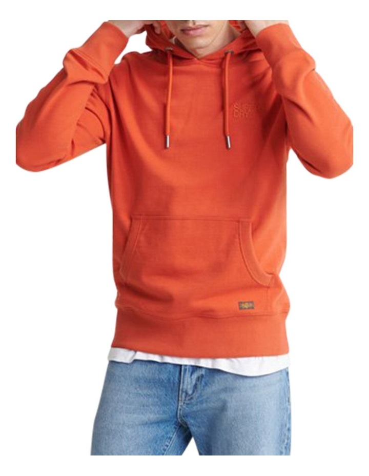 Denim Goods Co Hood image 1