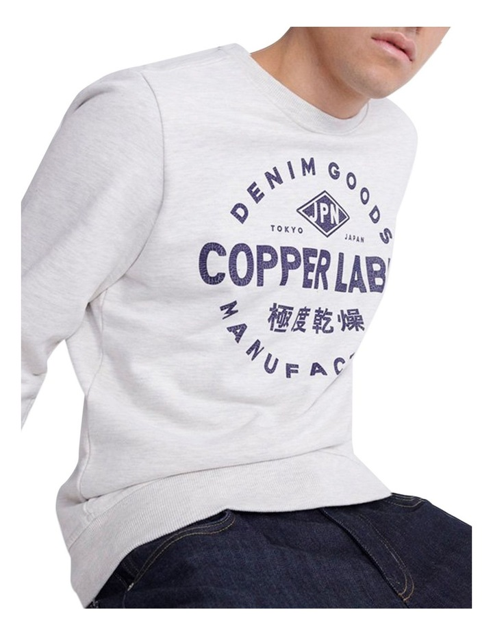 Copper Label Crew image 2