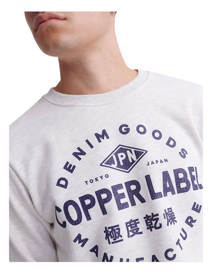 Copper Label Crew image 6