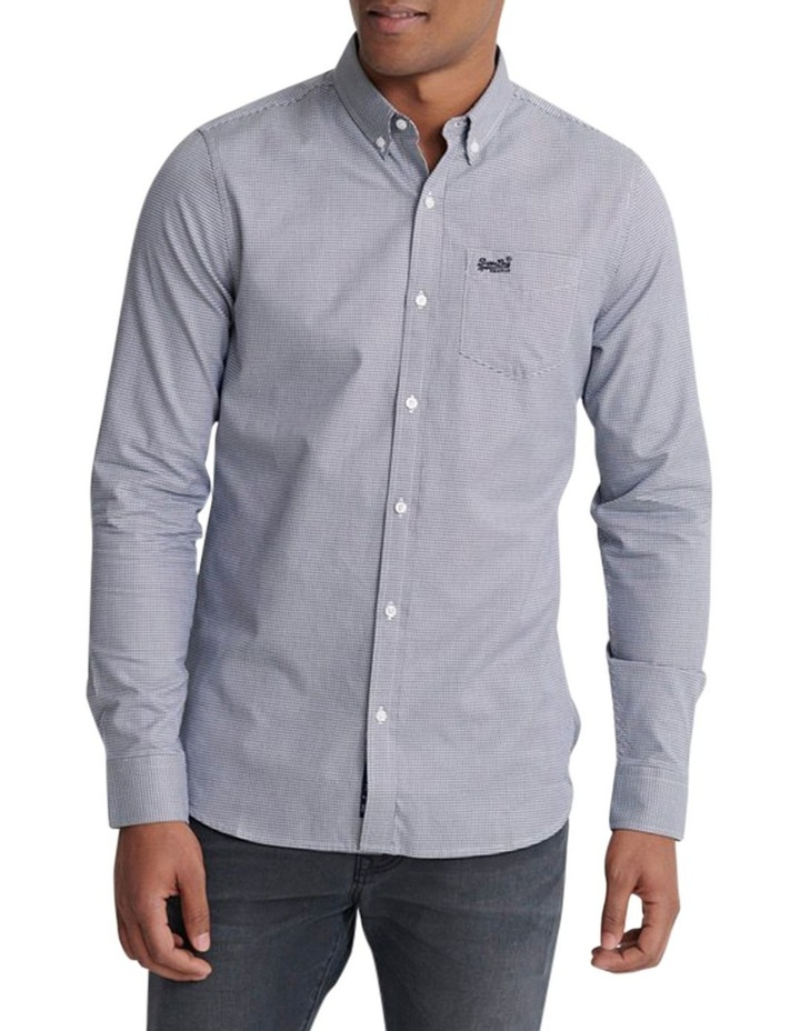Classic London Long Sleeve Shirt image 1