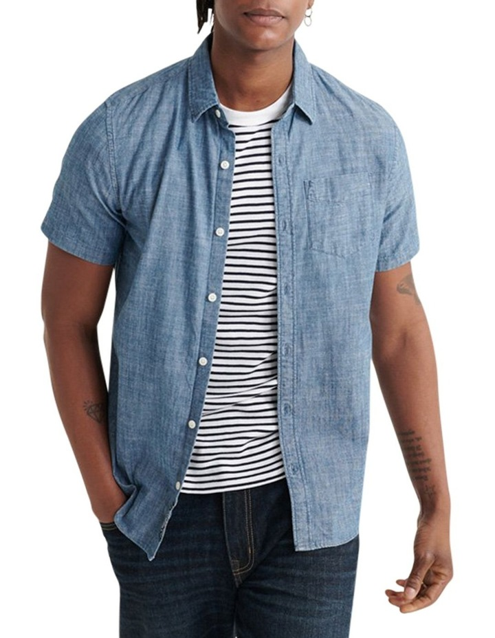 Loom Short Sleeve Shirt image 1