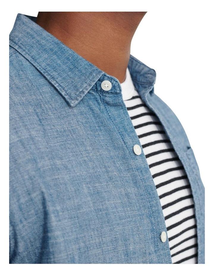 Loom Short Sleeve Shirt image 4
